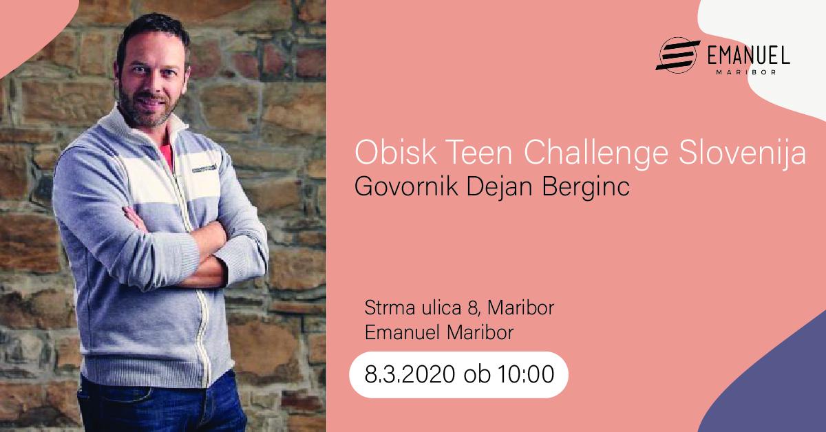 Teen Challenge Slovenija