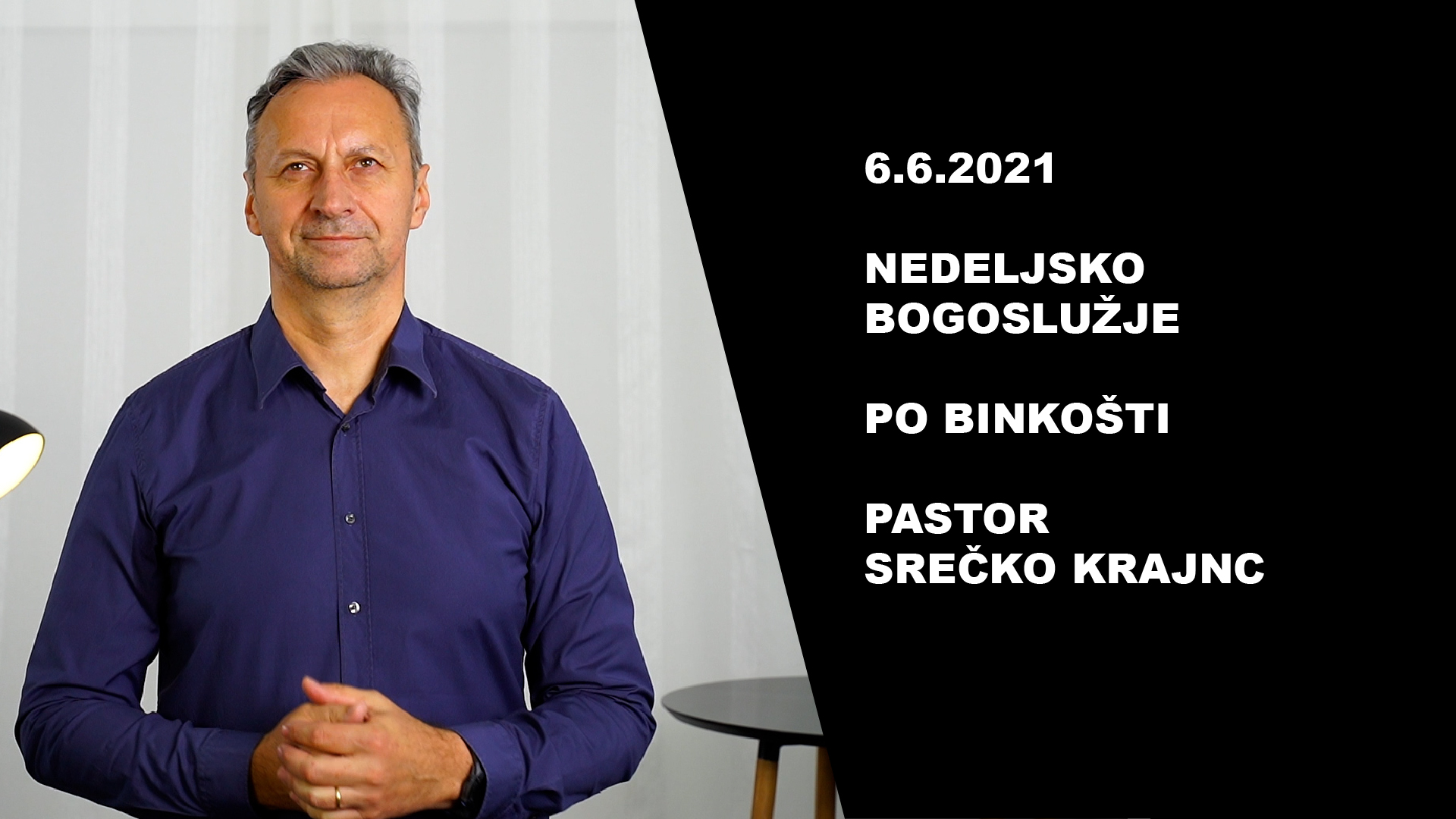 Srečko Krajnc