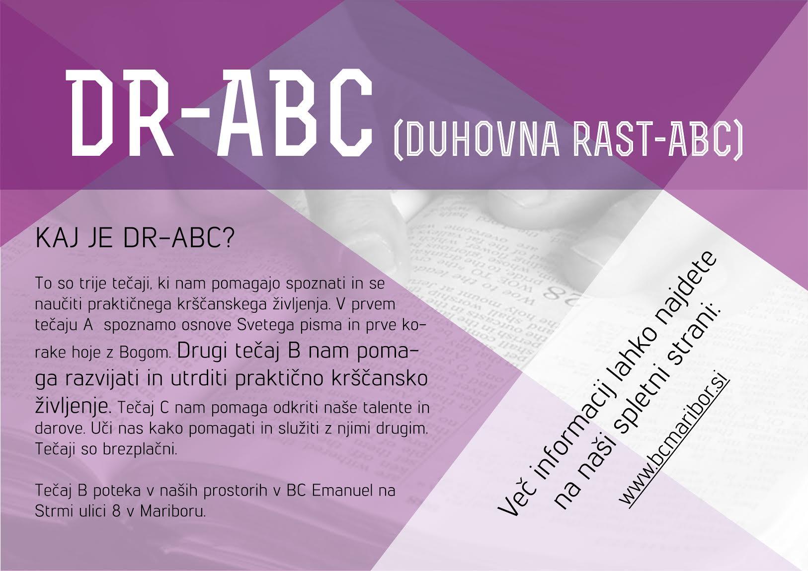 DR-ABC