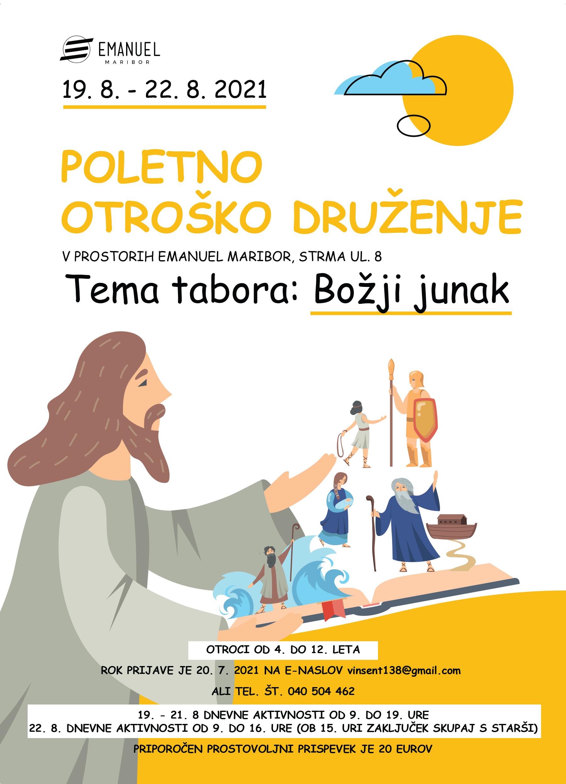POD2021