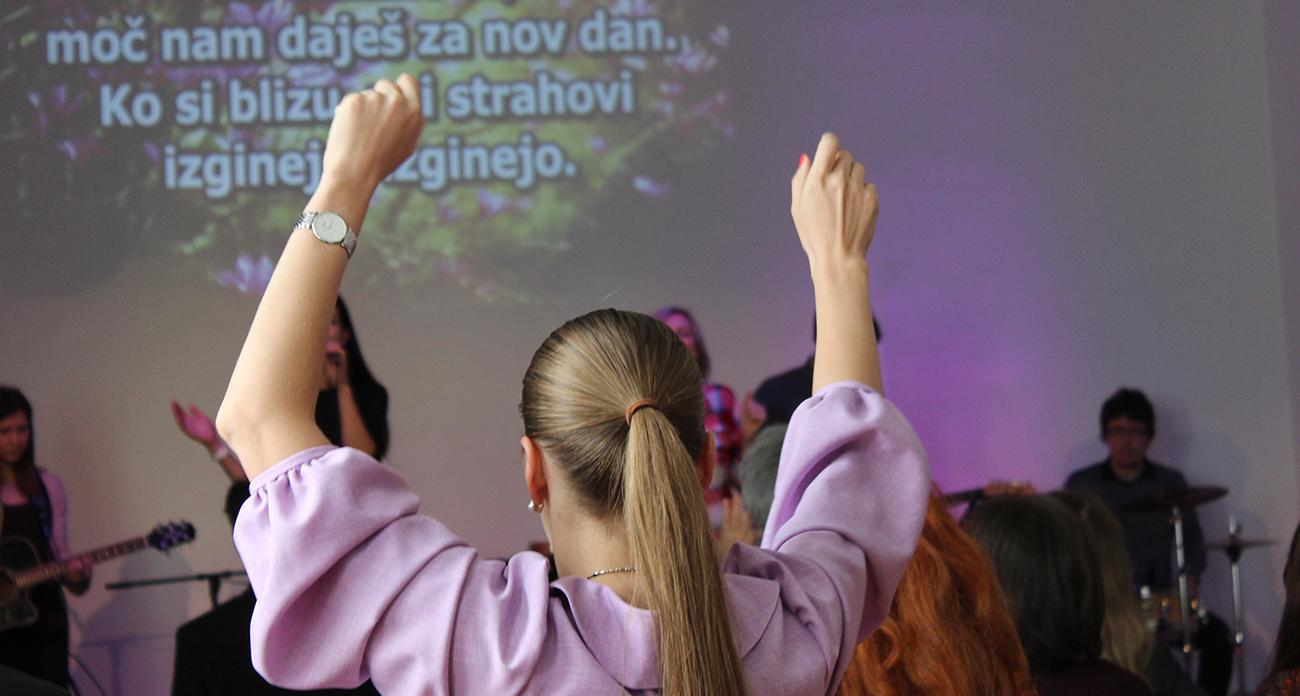 Nedeljska šola v BC Maribor