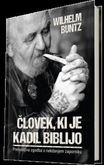 Človek, ki je kadil Biblijo