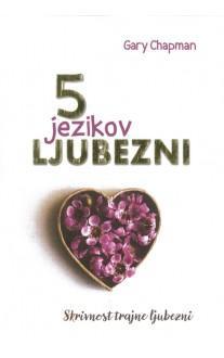 Pet jezikov ljubezni