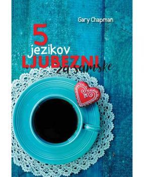 Pet jezikov ljubezni za samske